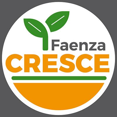 Faenza Cresce Logo