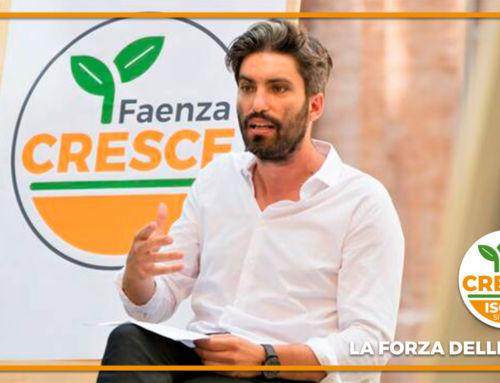 """Faenza: parla Davide Agresti, l'assessore civico che studia politica internazionale e pensa alla """"città intelligente"""""""