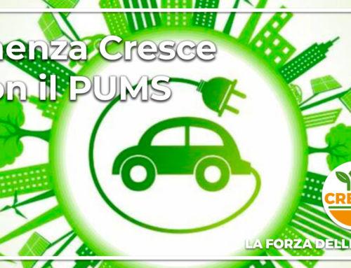 Faenza Cresce con il PUMS